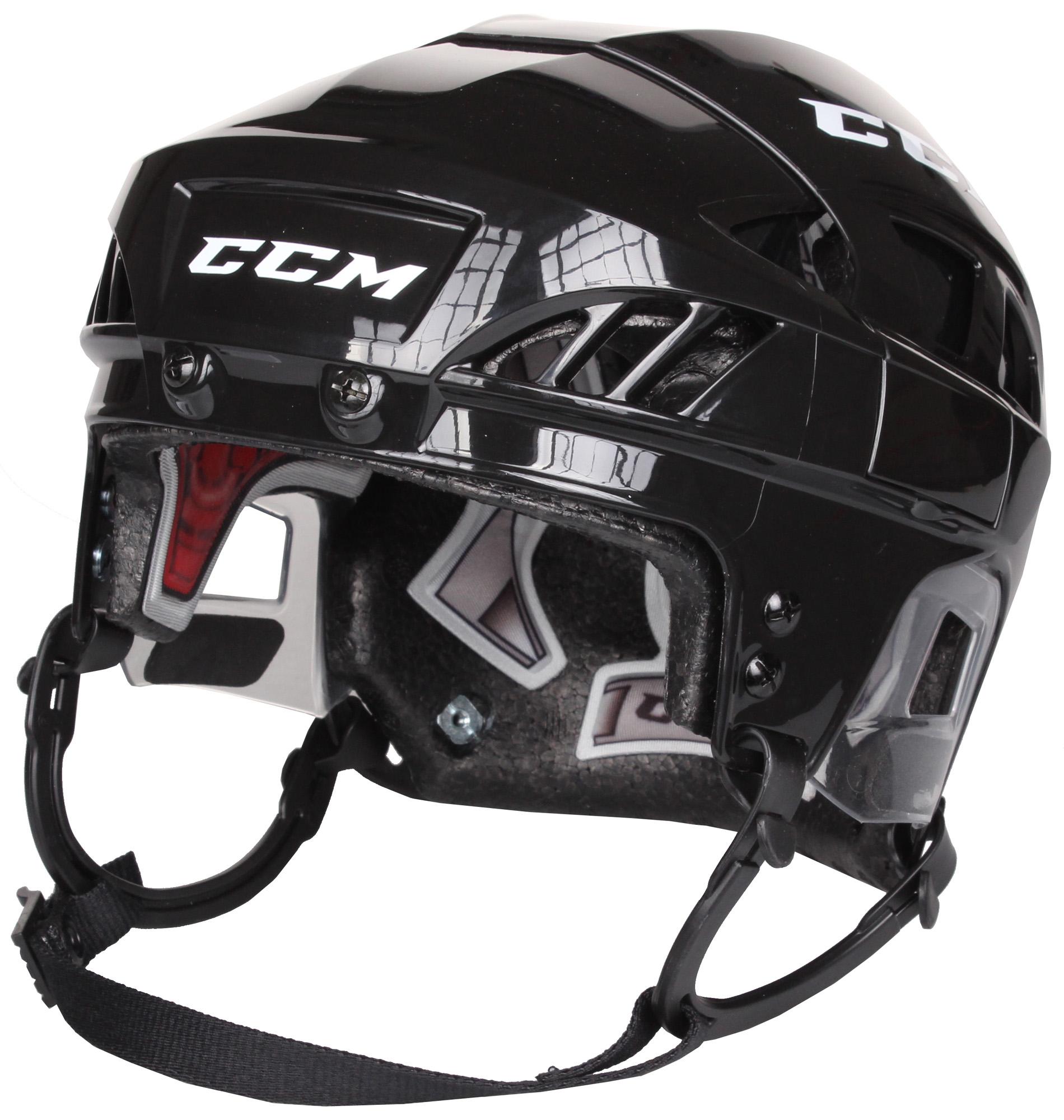 Hokejové prilby a plexi