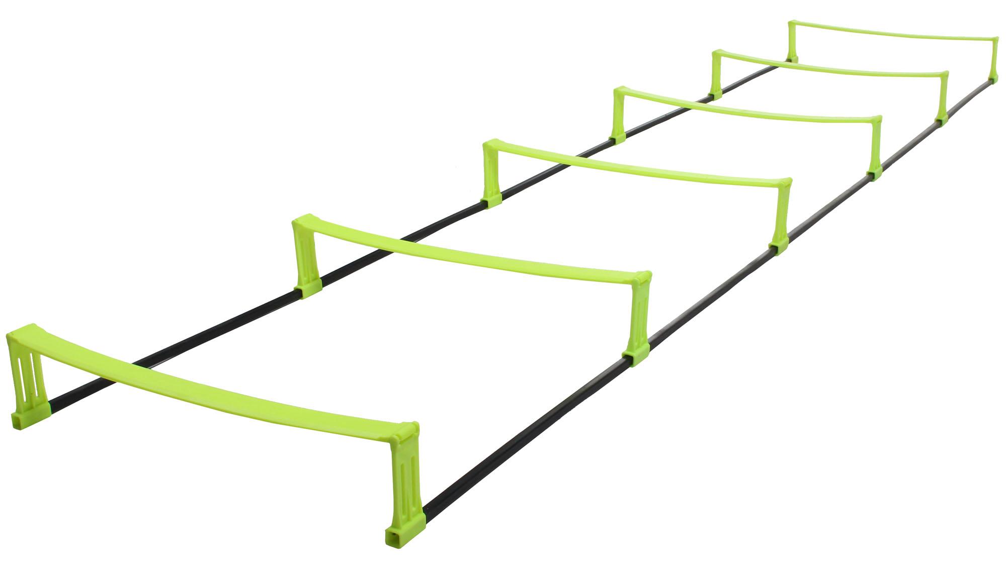 Tréningové rebríky
