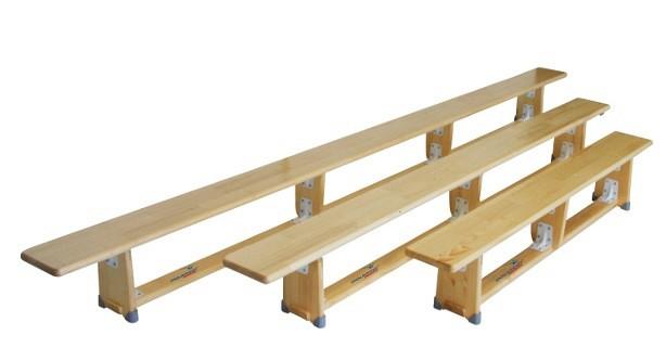Gymnasticé lavičky