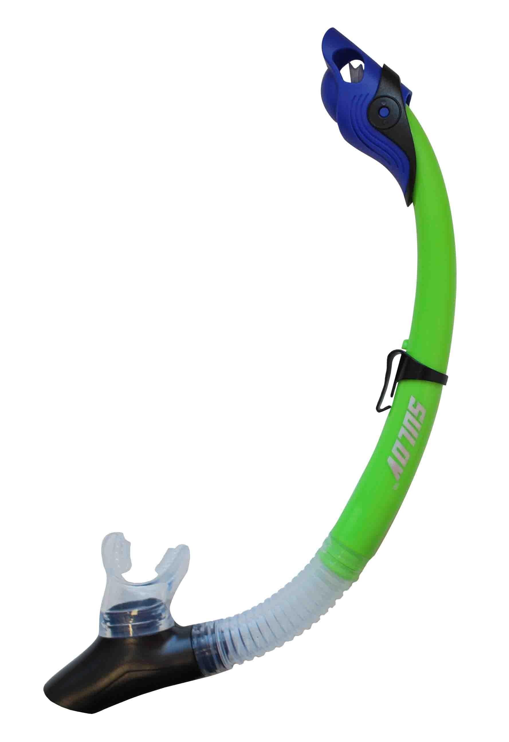 Potápačské šnorchle