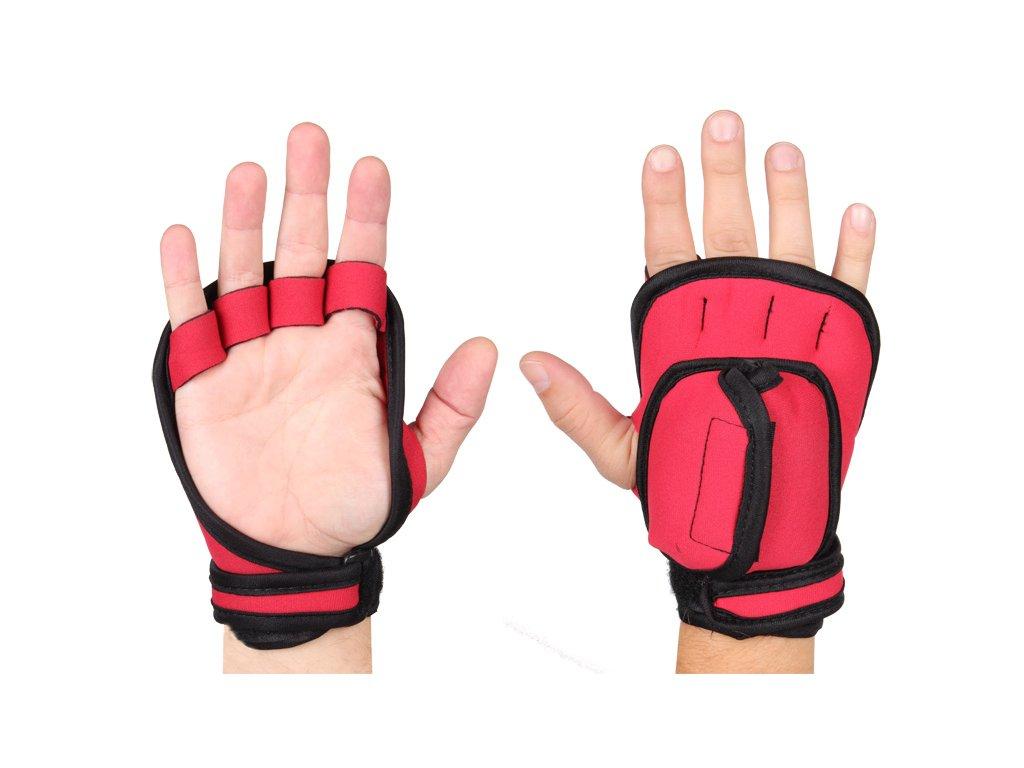 R418                                                                   rukavice so záťažím 2 ks