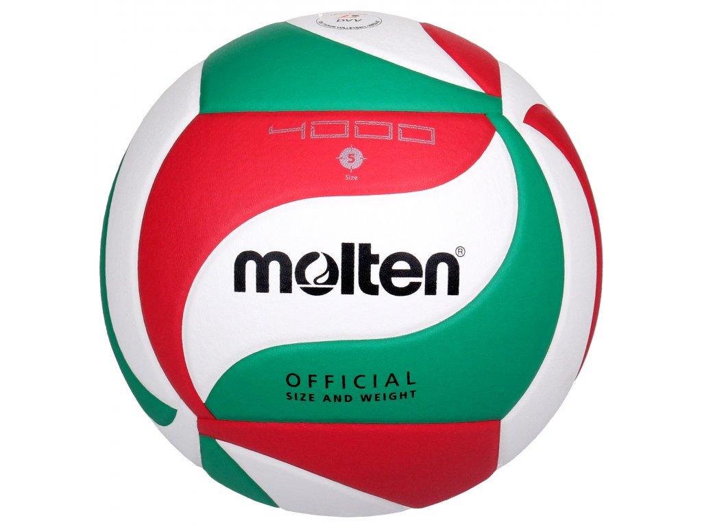 V5M 4000                                                               volejbalová lopta