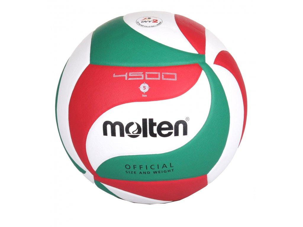 V5M 4500                                                               volejbalová lopta