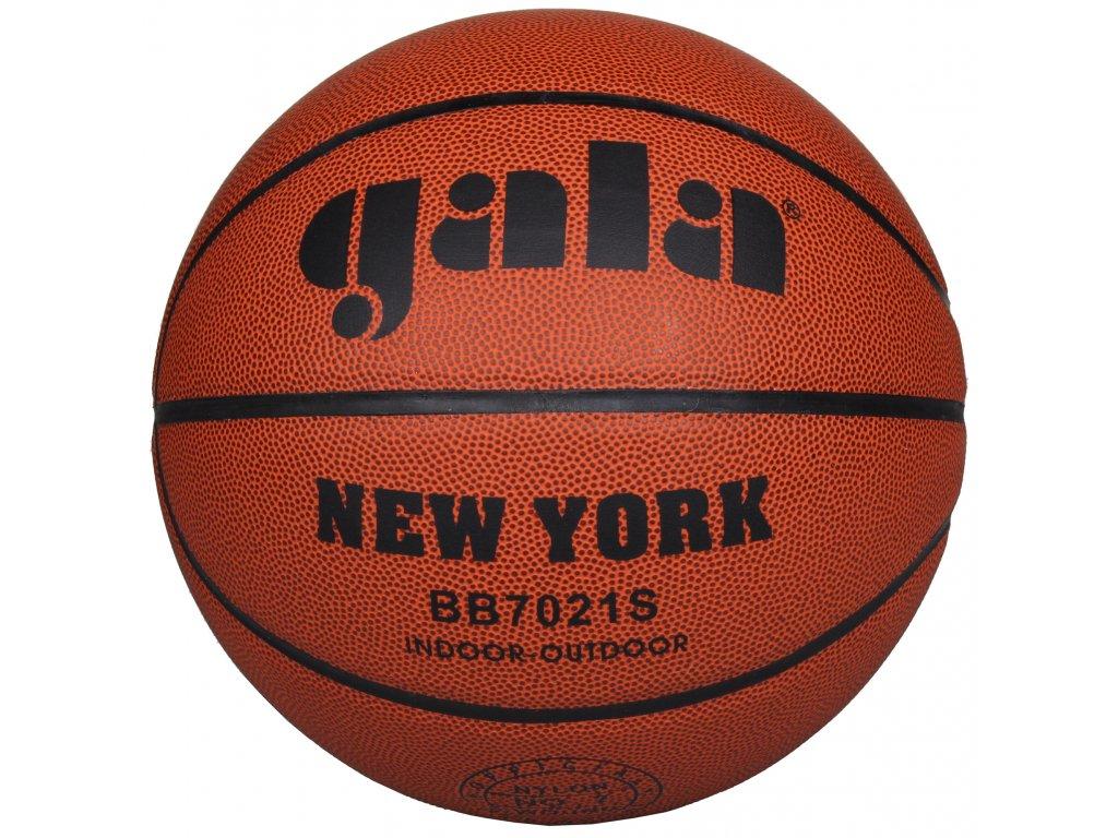 New York BB7021S                                                       basketbalová lopta