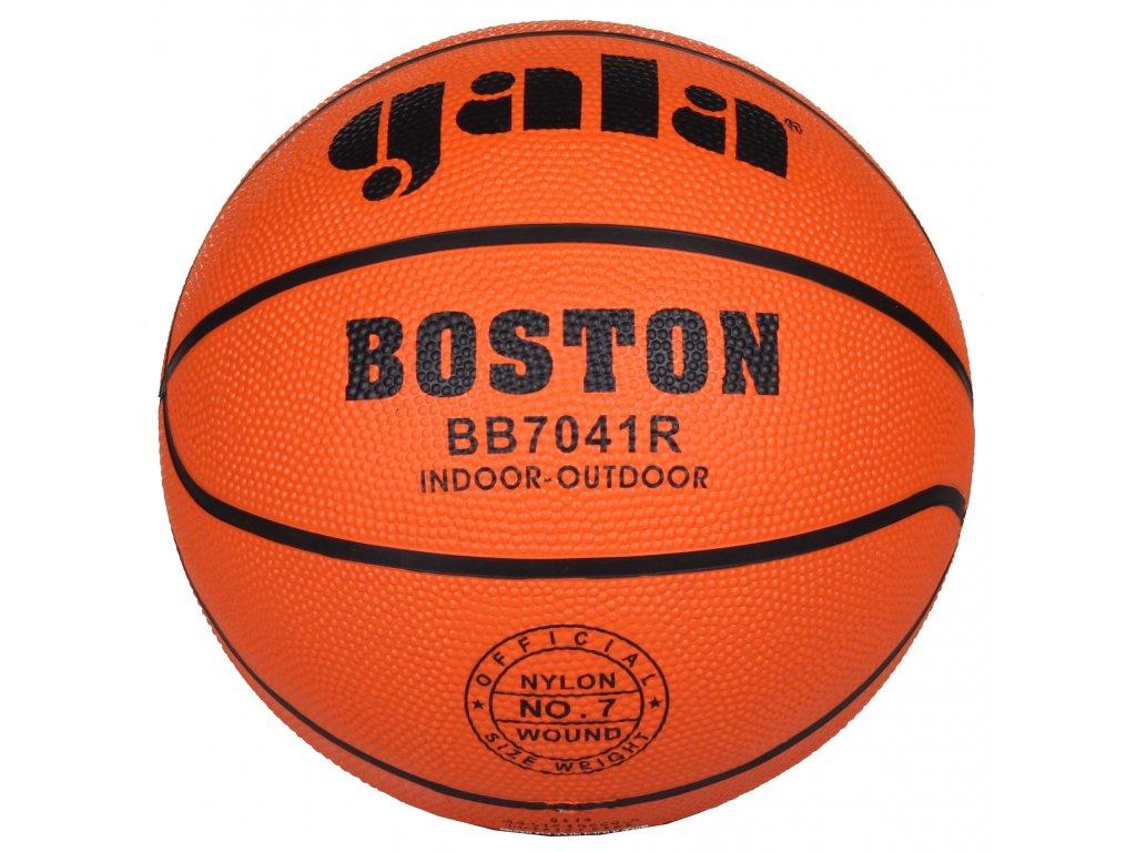 Boston BB7041R                                                         basketbalová lopta