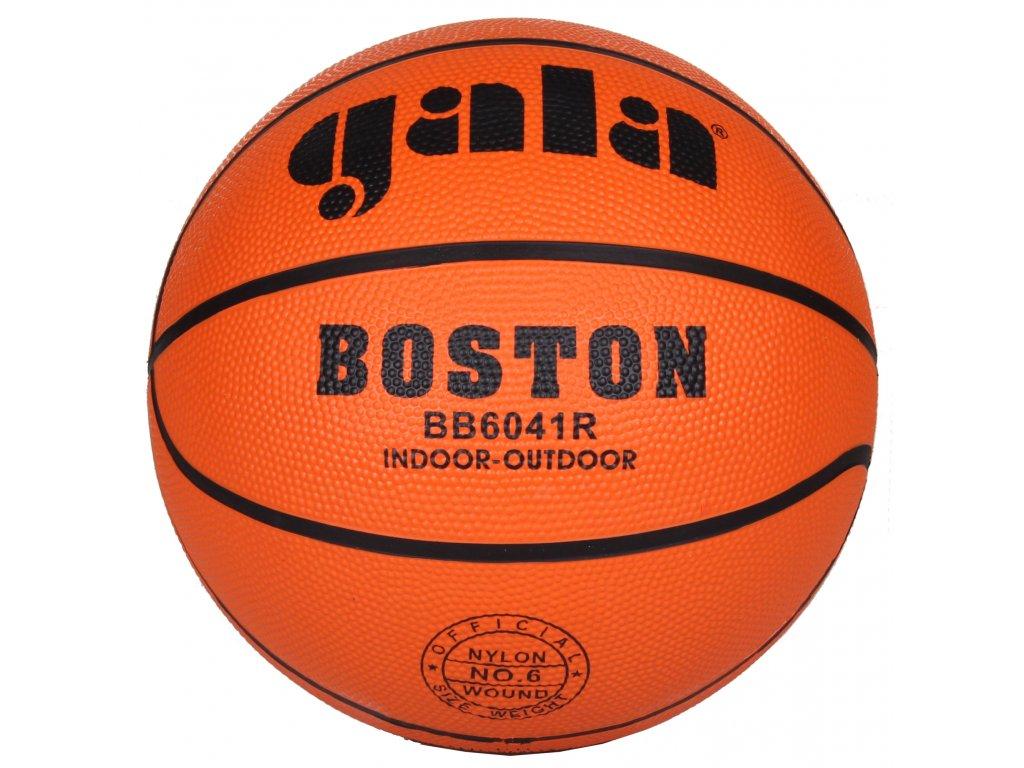 Boston BB6041R                                                         basketbalová lopta