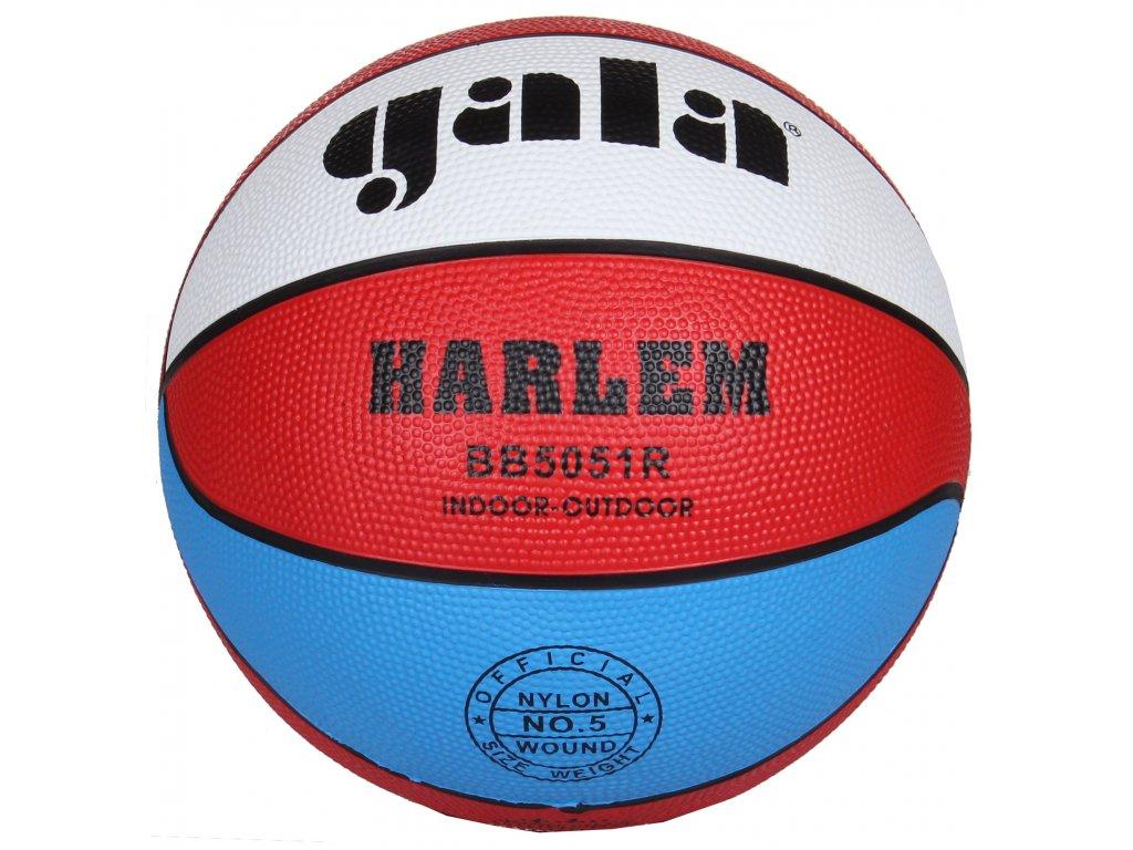 Harlem BB5051R                                                         basketbalová lopta