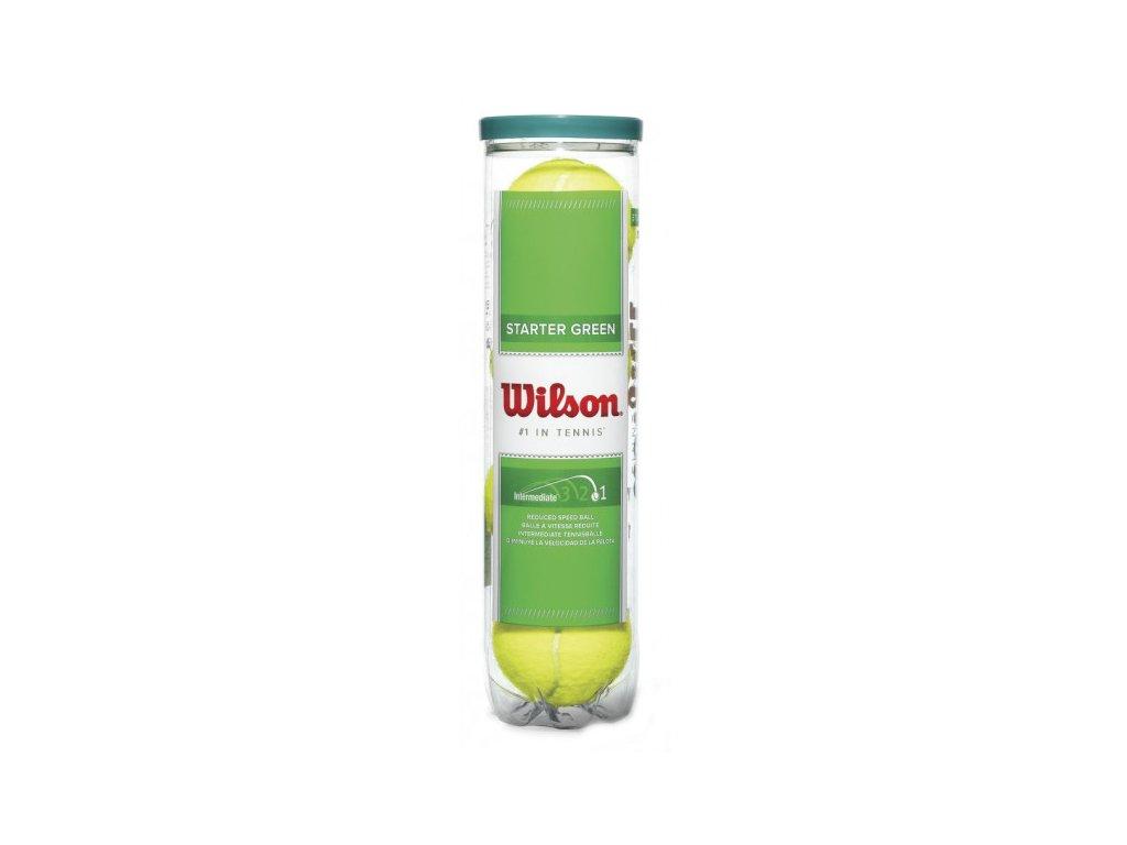 Starter Play Green                                                          tenisové lopty