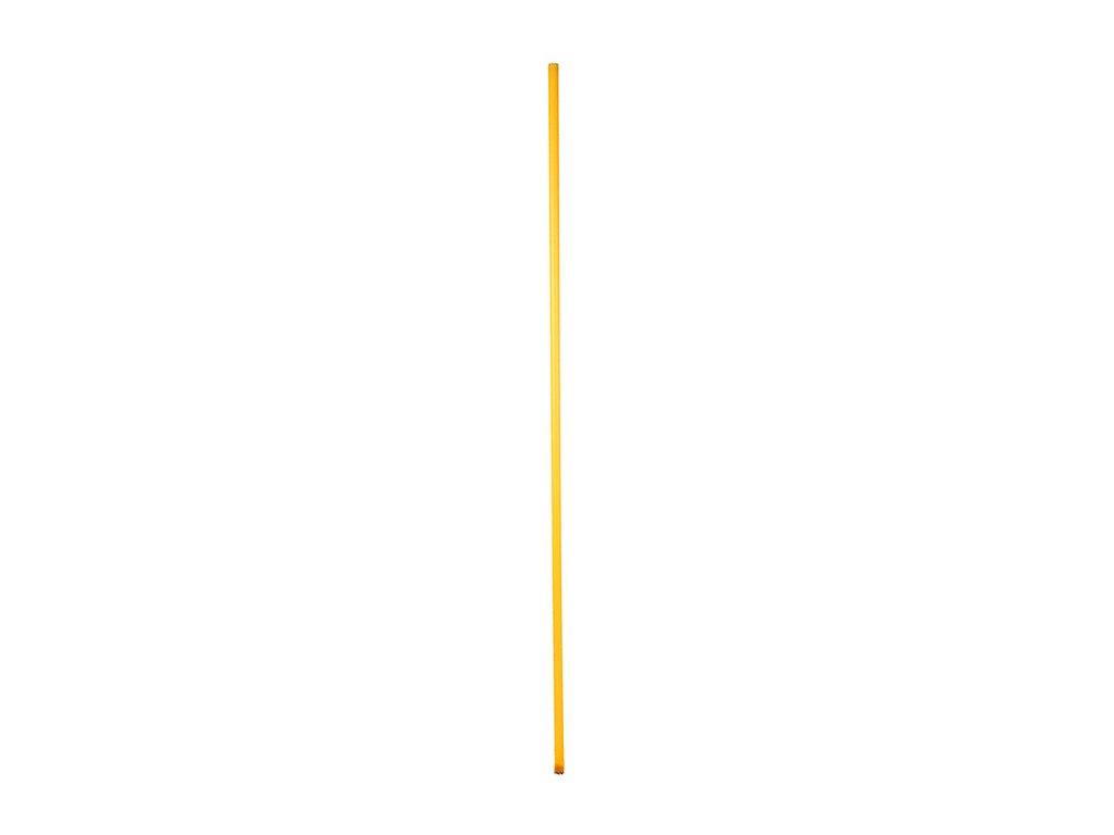 tyčka P1                                                               rôzne dĺžky