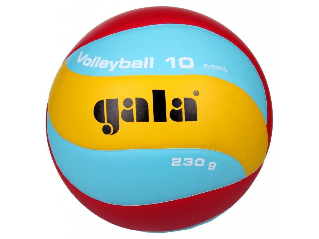 BV5651S Volleyball 10                                                  volejbalová lopta 230 g