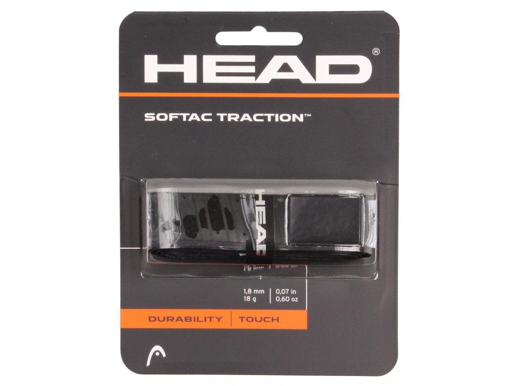 SofTac Traction                                                        základná omotávka