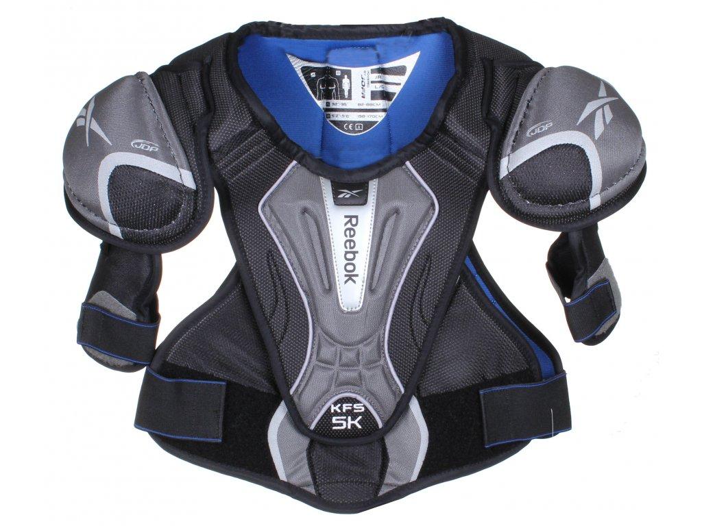 ramená RBK 5K JR 2011                                                  hokejová
