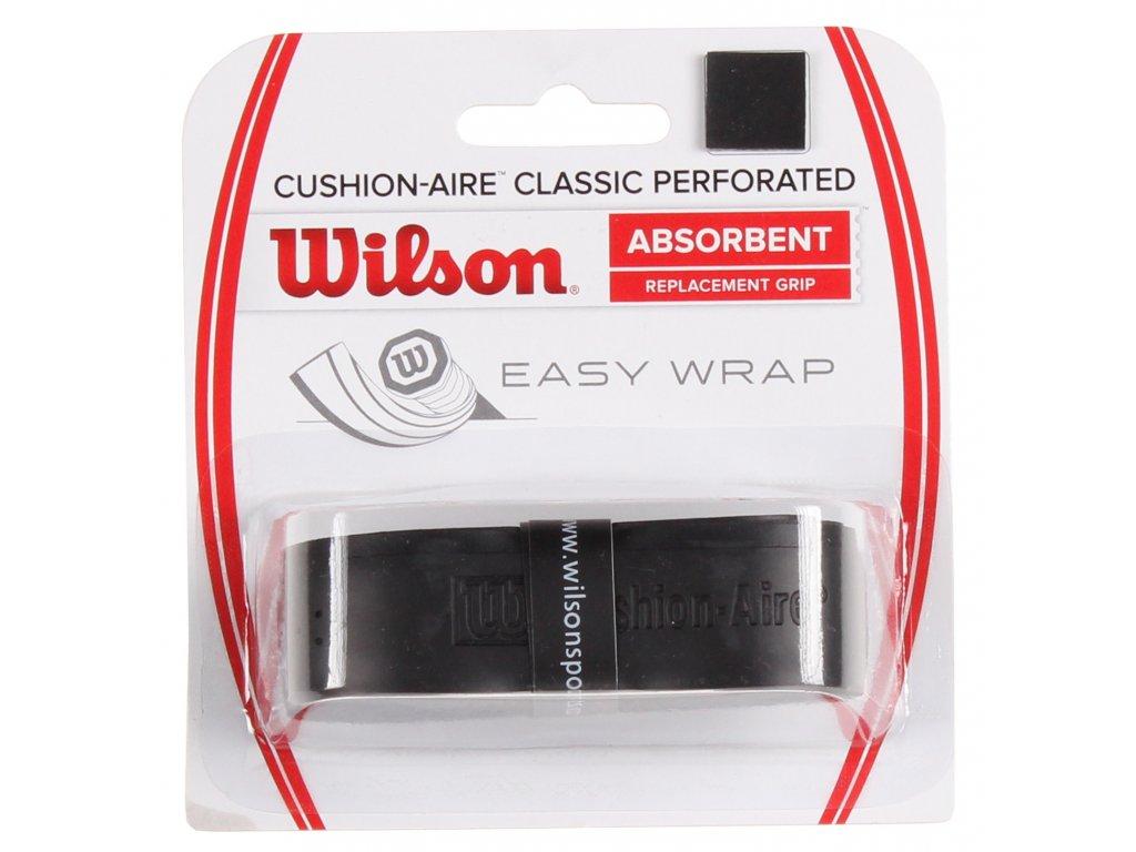 Cushion-Aire Classic Perforated                                        základná omotávka