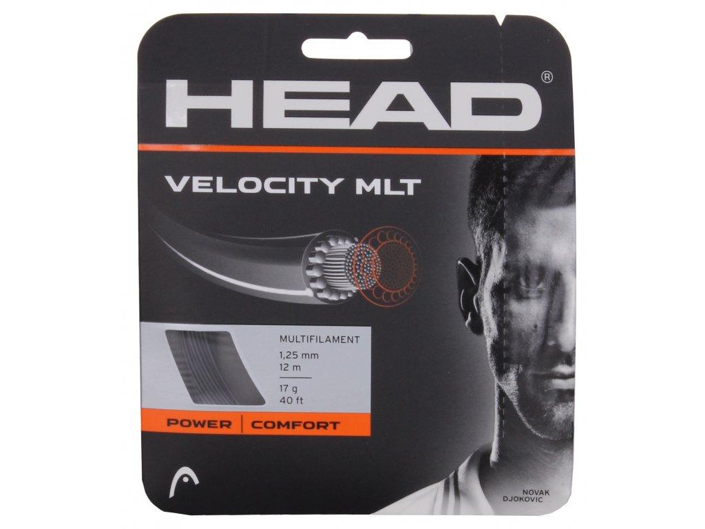 Velocity MLT                                                           tenisový výplet 12 m