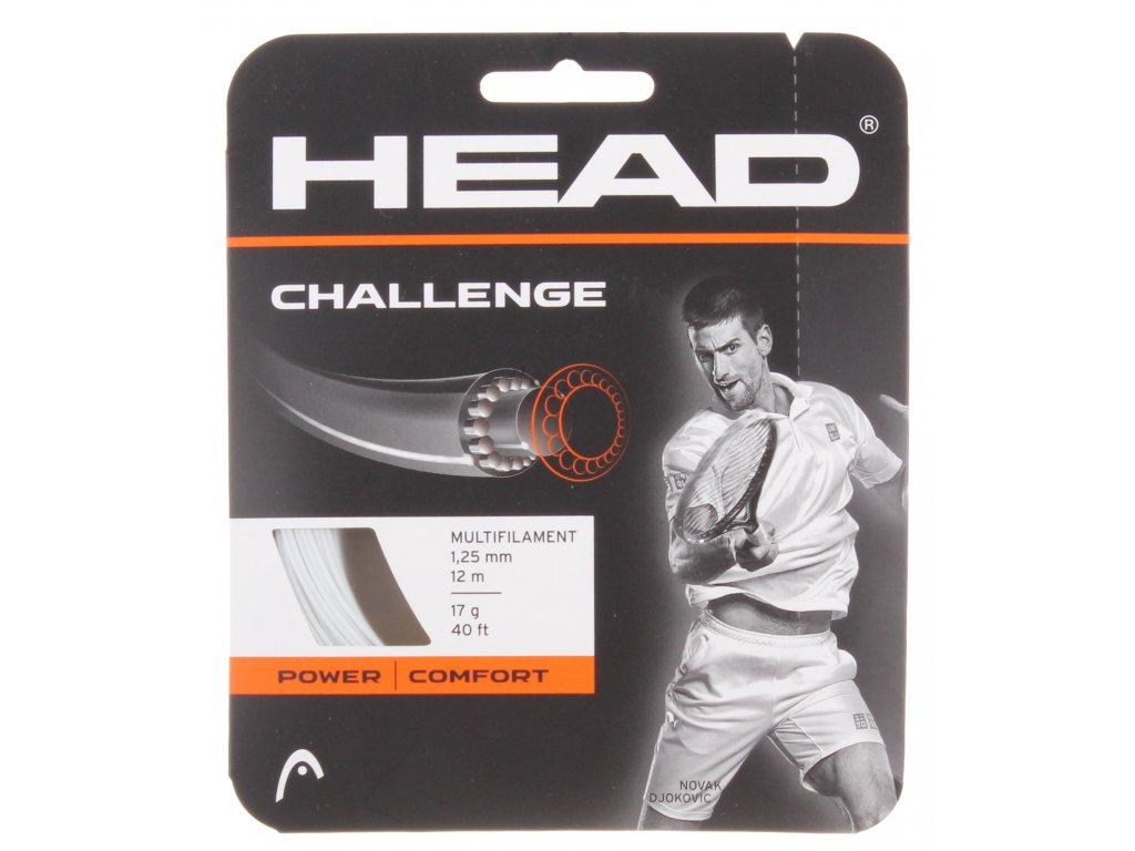 Challenge tenisový výplet 12 m