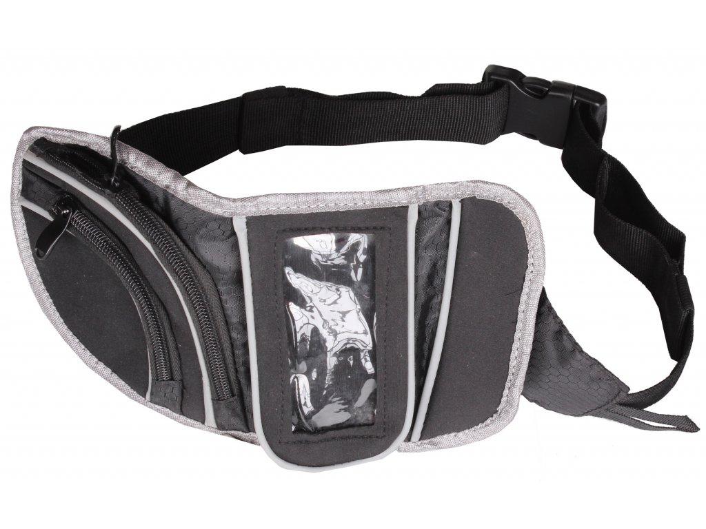 športová ľadvinka                                                      waist pack, LS3702