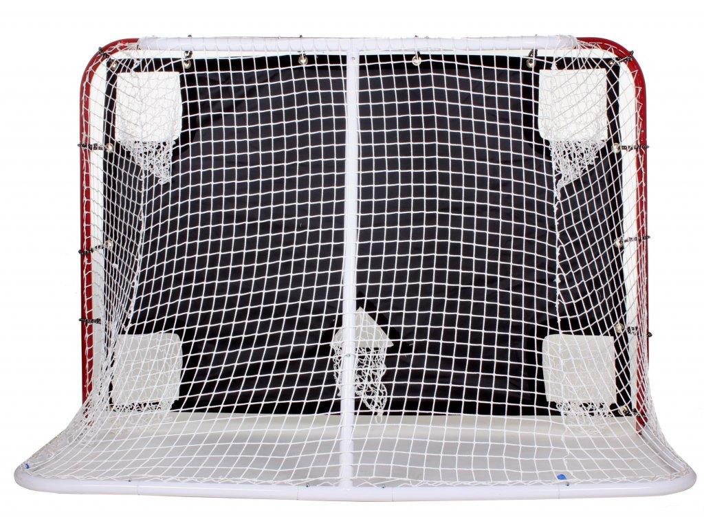 d655d65943a95 ... hokejovej bránky · Pro Shot 72, strelecká plachta s otvormi ...