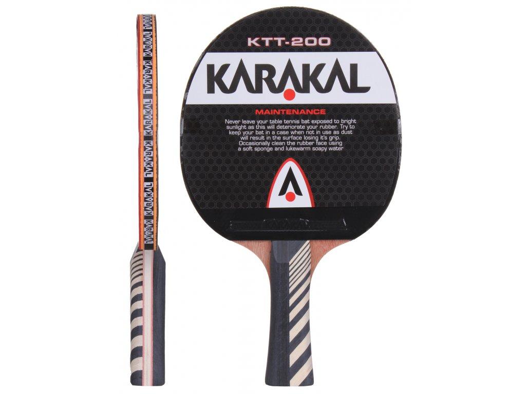 KTT-200 raketa na stolný tenis