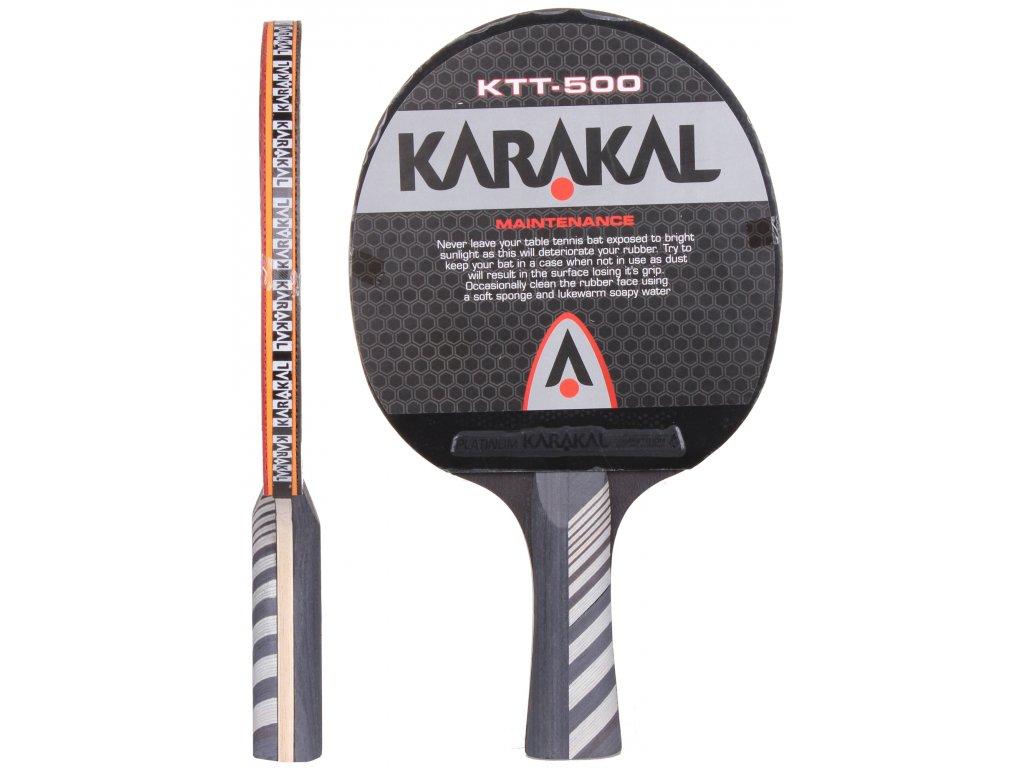 KTT-500 raketa na stolný tenis