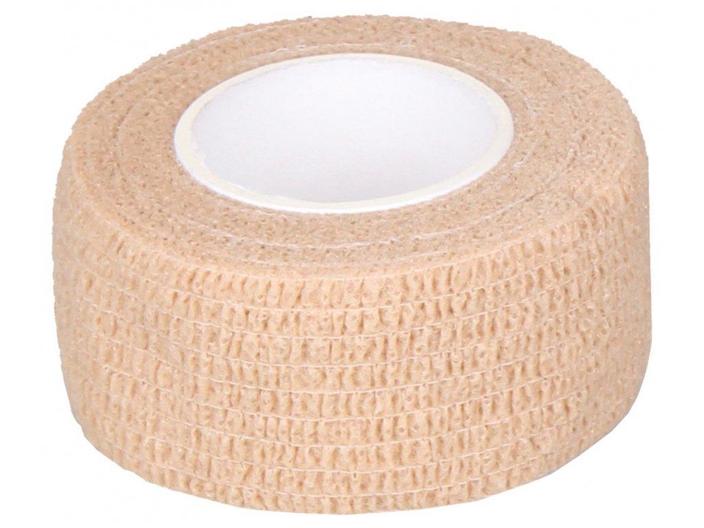 tejpovacia páska flexibilná 2,5cm x 4,5m