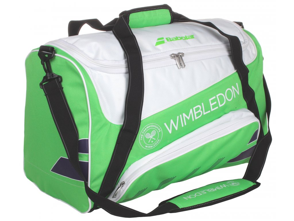 Wimbledon Sport Bag 2016 športová taška