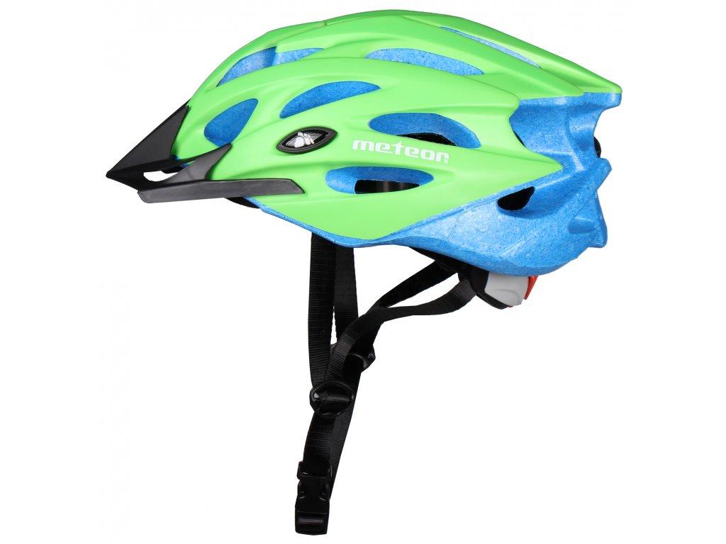 MV29 2018 cyklistická helma