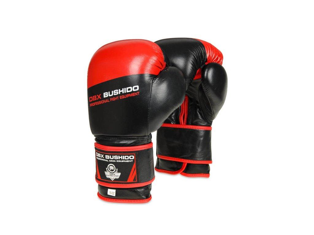 Boxerské rukavice DBX BUSHIDO B-2v4