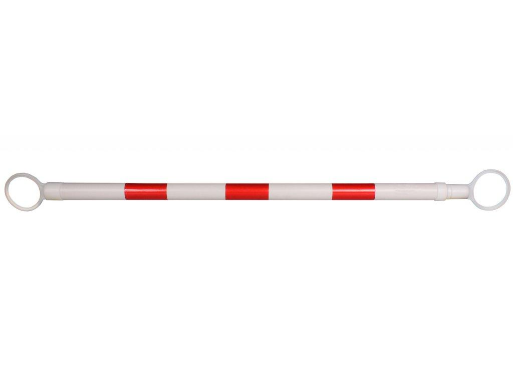 P4 vytyčovacia tyč, teleskopická