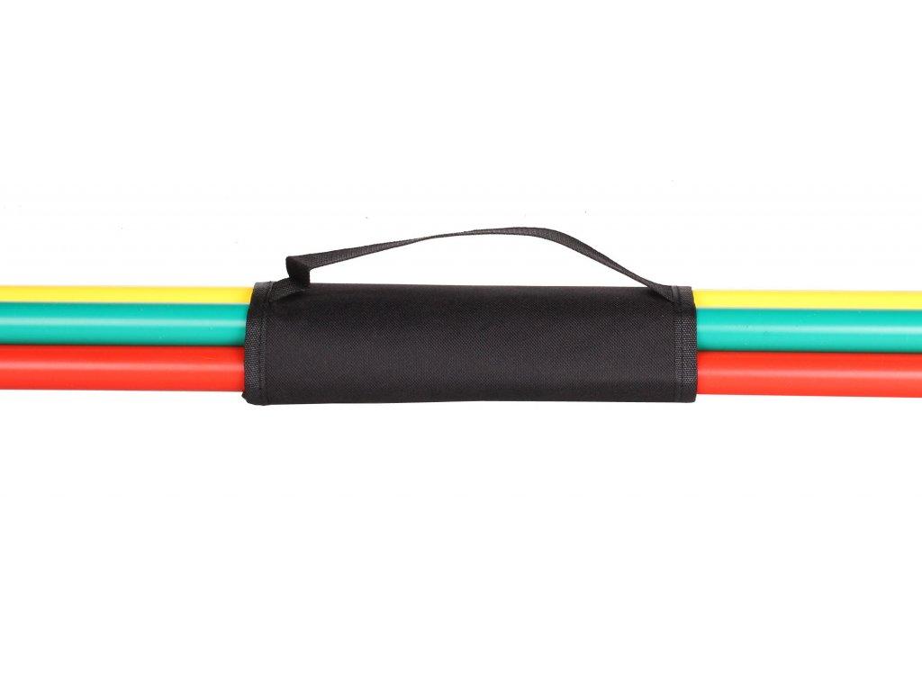 prenosný pás pre prekážky