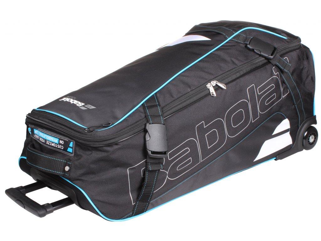 Xplore Travel Bag 2016 cestovná taška s kolieskami