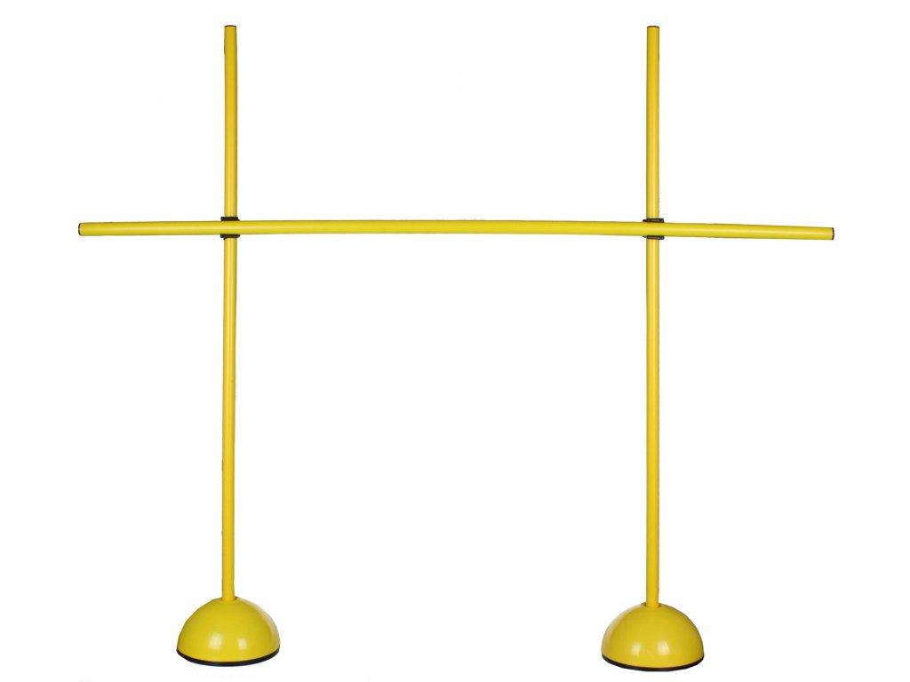 prekážkový set DS 11                                                   set s tyčkou