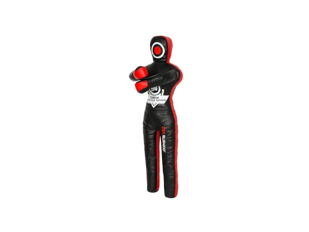 DBX-D-1 figurína DBX BUSHIDO