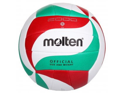 V5M 2000                                                               volejbalová lopta