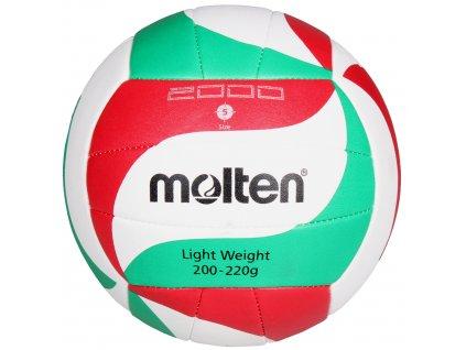 V5M 2000L                                                              volejbalová lopta