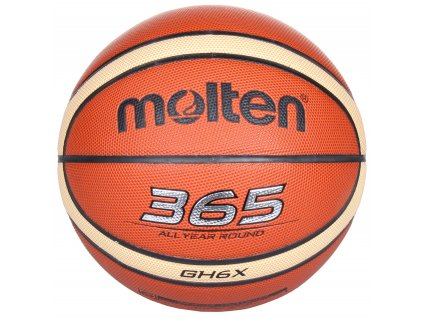 BGE6 / BGH6X                                                           basketbalová lopta