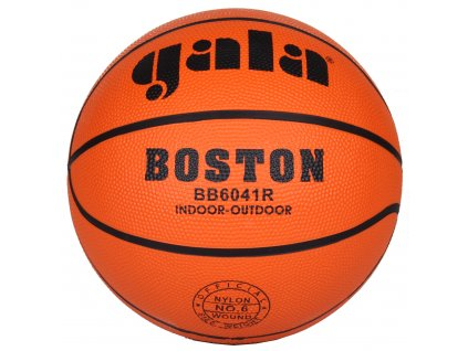 Boston BB6041R                                                         basketbalová lopta