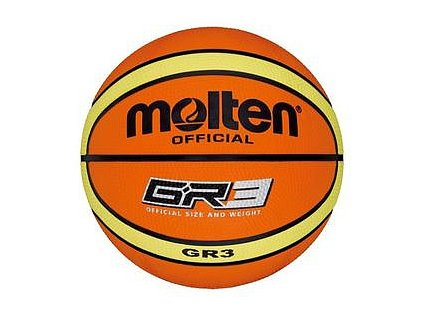 BGR3                                                                   basketbalová lopta