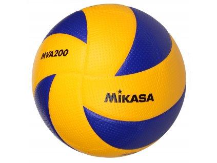 MVA 200                                                                volejbalová lopta