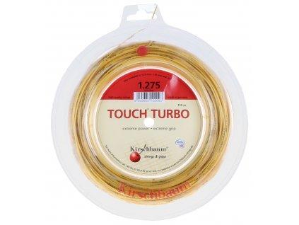 Touch Turbo                                                            tenisový výplet 110 m