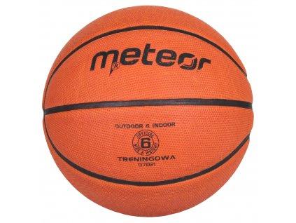 Training brown                                                         basketbalová lopta