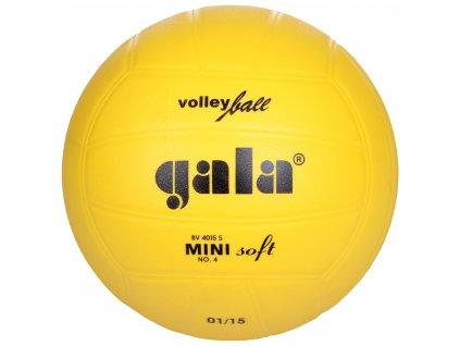 BV4015S Mini Soft                                                      volejbalová lopta