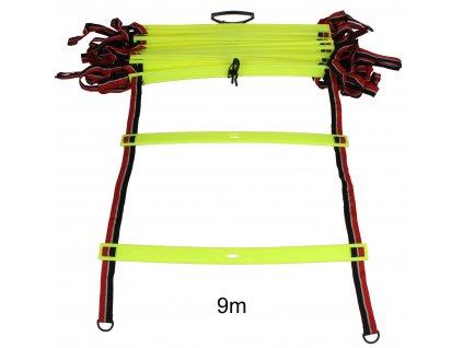agility rebrík Premium                                                 preskakovačka 4,5m , 9m