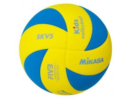 SKV5 Kids                                                              volejbalová lopta