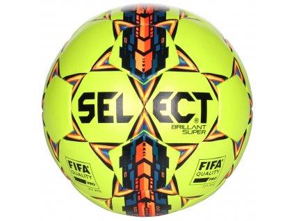 FB Brillant Super                                                      futbalová lopta