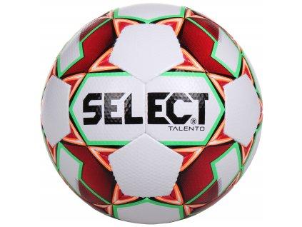 FB Talento                                                             futbalová lopta