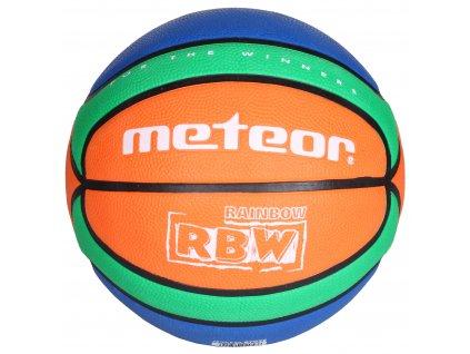 Training RBW                                                           basketbalová lopta