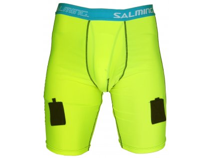 Comp Short Pant funkčné šortky sa suspenzorom