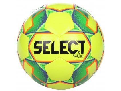 FB Futsal Attack futsalová lopta