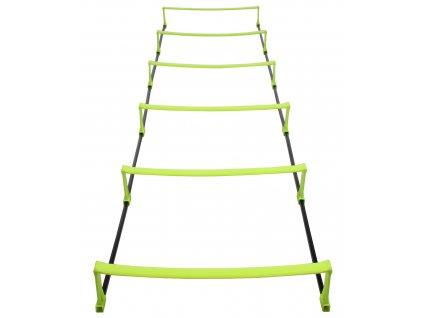 Boost agility rebrík