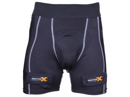 Compression Jock Shorts suspenzor